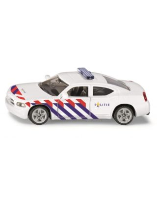 Siku 1402 Dodge politie