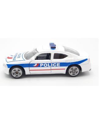 Siku 1402 Dodge politie Frankrijk