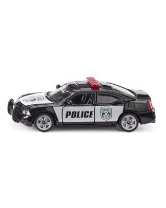 Siku 1404 Dodge politie Amerika