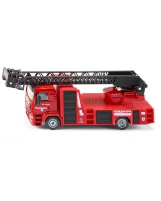 Siku 2114 MAN ladderwagen brandweer