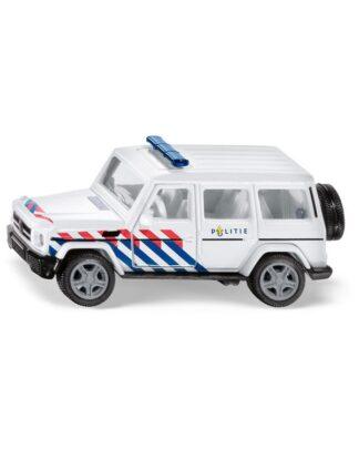 Siku 2308 Mercedes AMG politie