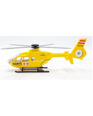 Siku 2539 Traumahelikopter Oostenrijk