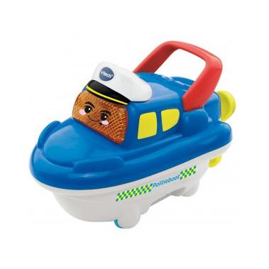 vtech pepijn politieboot