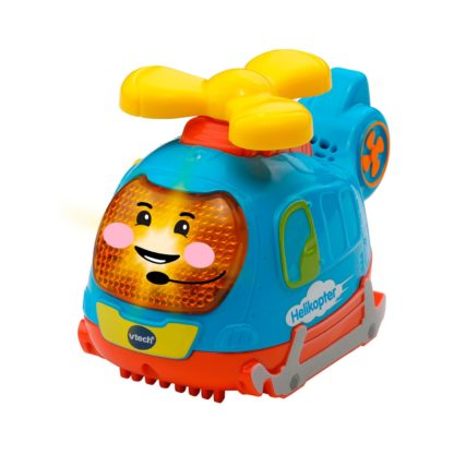 vtech harvey helikopter