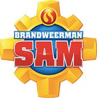 Logo - Brandweerman Sam
