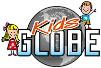Logo Kids Globe