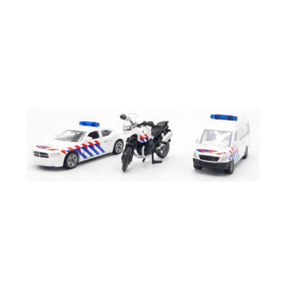 Siku 1824 politie