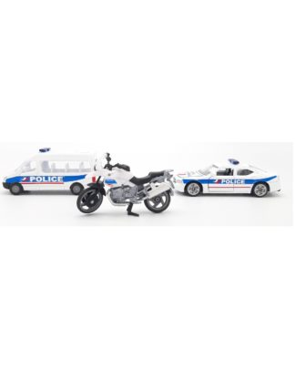 Siku 1824 politie Frankrijk