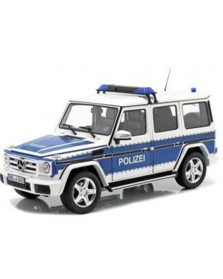 iscale mercedes g-klasse politie 2015
