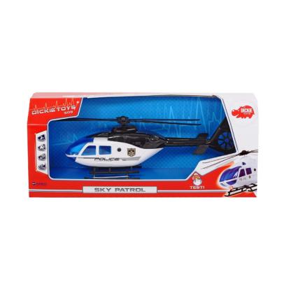 Dickie Toys politiehelikopter