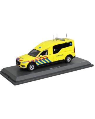 Schuco Nilsson XC90 ambulance