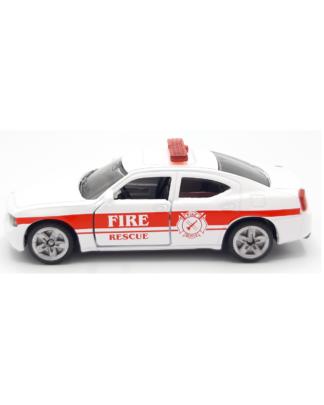 Siku 1468 Dodge Fire Rescue USA