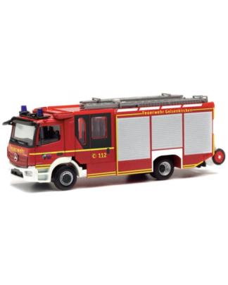 herpa mercedes atego brandweer Gelsenkirchen