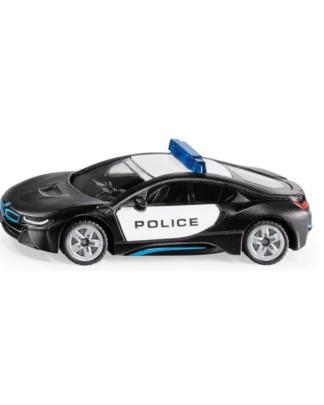 Siku 1533 BMW I8 politie USA