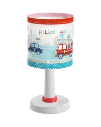 Dalber Tafellamp politie en brandweer