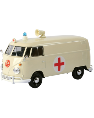 Motormax Volkwagen T1 ambulance