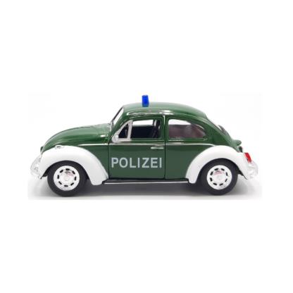 Welly Volkswagen Kever politie
