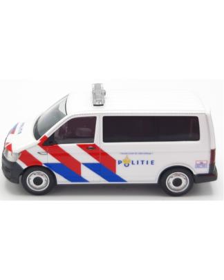 Herpa Volkswagen T6 politie