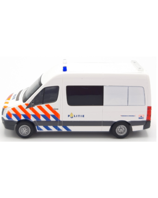Rietze Volkswagen Crafter politie