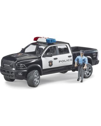 Bruder 2505 RAM 2500 politietruck
