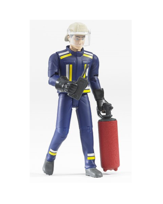 Bruder 60100 BWorld brandweerman
