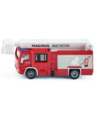 Siku 1749 Magirus Multistar TLF brandweer Duitsland