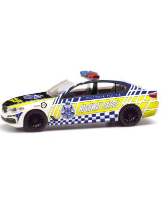 Herpa BMW 5 Victoria Highway Patrol