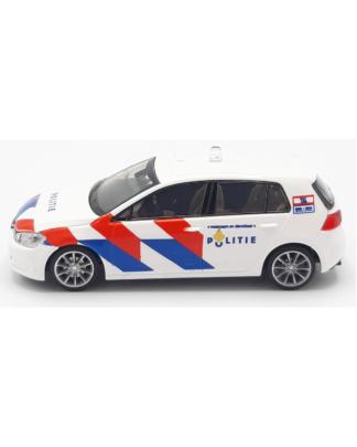 Rietze - Volkswagen Golf 7 politie